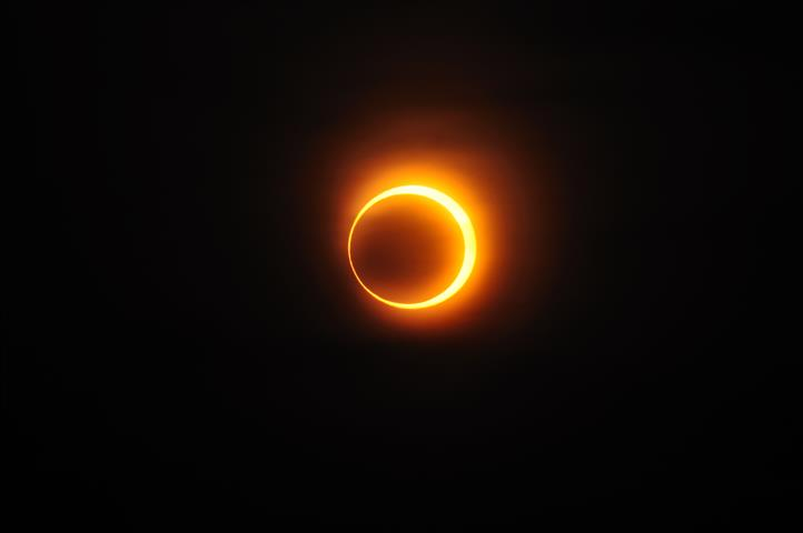 Eclissi Sole