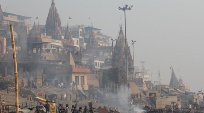 Un viaggio in India: le foto che non ho fatto