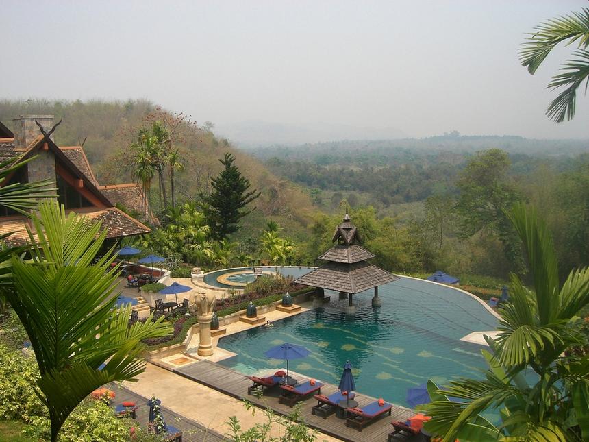 Le 24 fantastiche piscine dove dovete tuffarvi almeno una volta nella vita (11)
