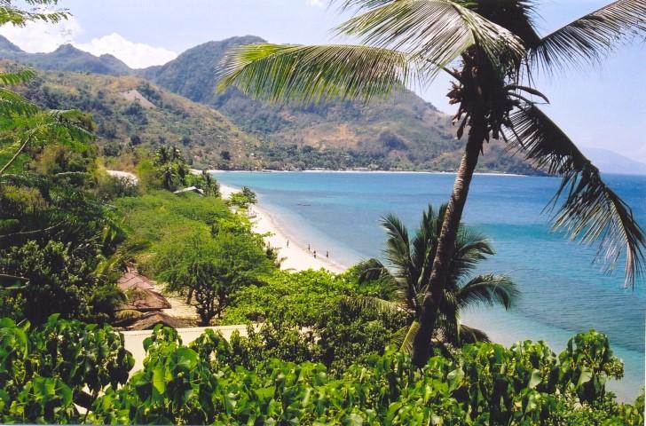 Beach_North_Mindoro