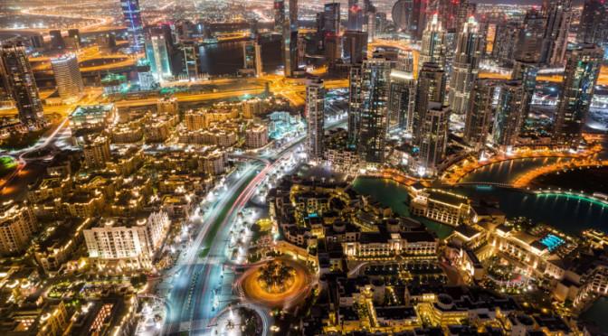 Cosa vedere in una vacanza a Dubai