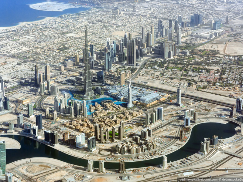 Cosa vedere in una vacanza a dubai travelling around for Dubai cosa vedere in un giorno