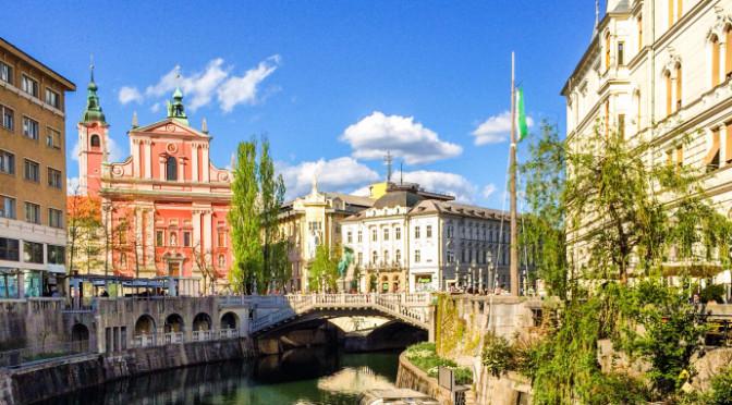 25 Piccole storiche città europee da visitare