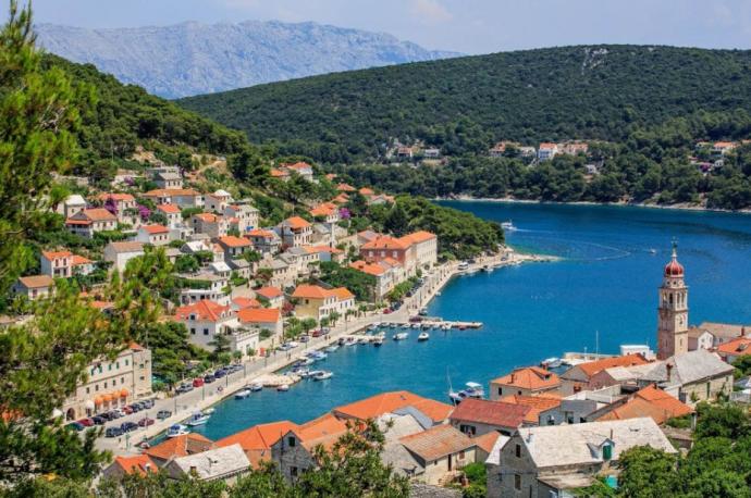 9. Pucisca, Croatia