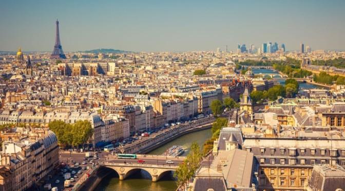 Un week-end culturale a Parigi: in giro per i musei