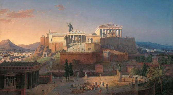Cosa vedere in una vacanza ad Atene
