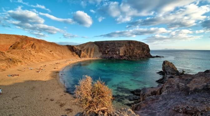 Cosa vedere in una vacanza a Lanzarote