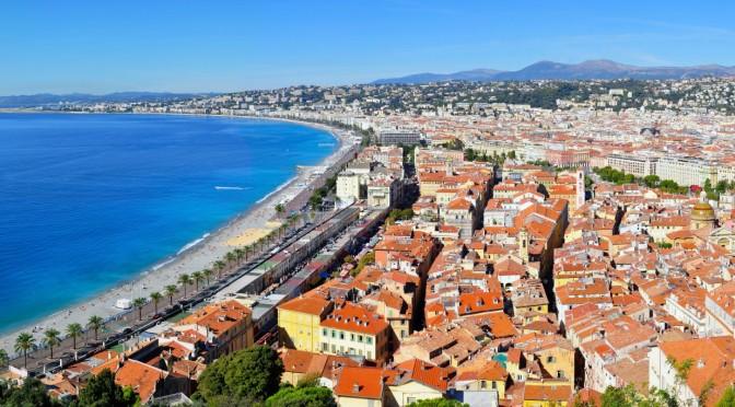 Cosa vedere in una vacanza a Nizza