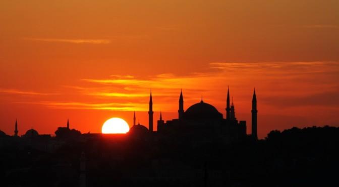 Cosa vedere in una vacanza a Istanbul