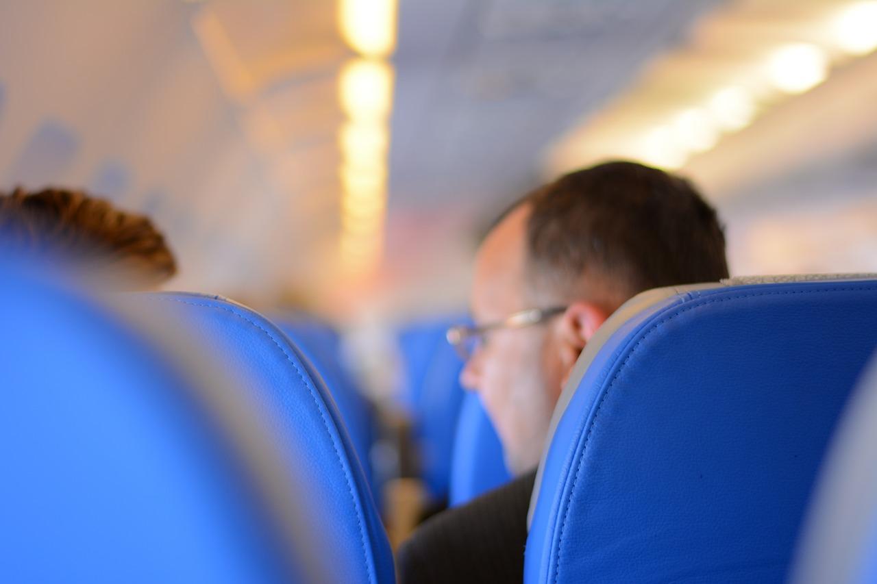Passeggeri-aereo