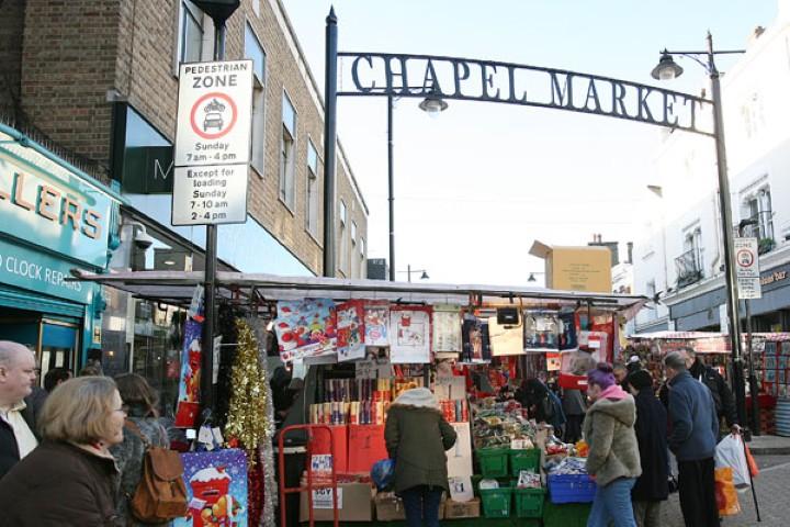 Chapel Market