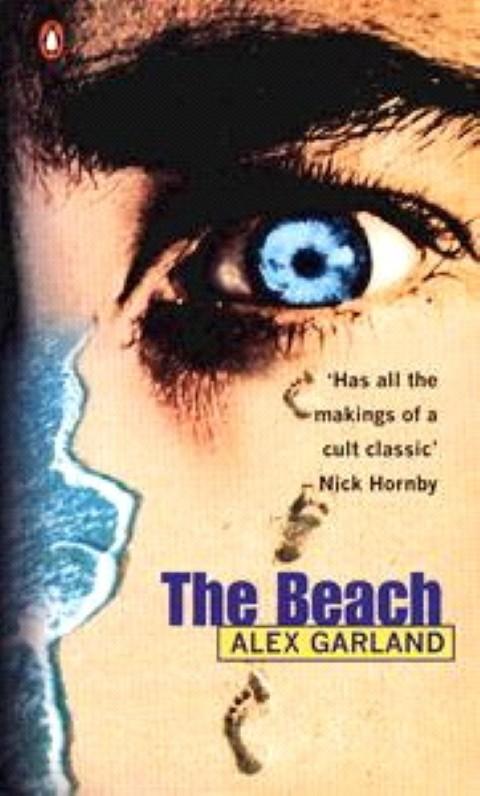 The Beach, di Alex Garland (1996)