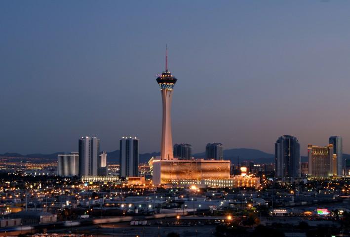 Las Vegas Hotel Guide – Stratosphere Tower