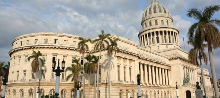 A trip to Cuba (1)