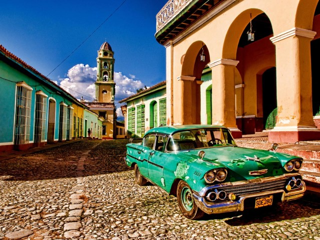 A trip to Cuba – few tips to start your journey