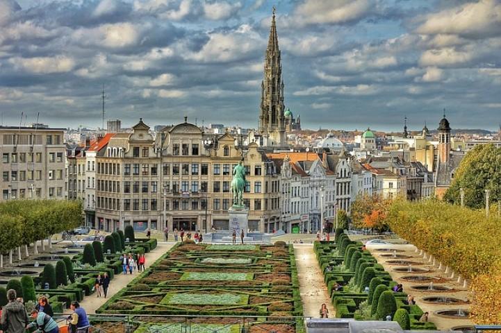 Belgium (5)