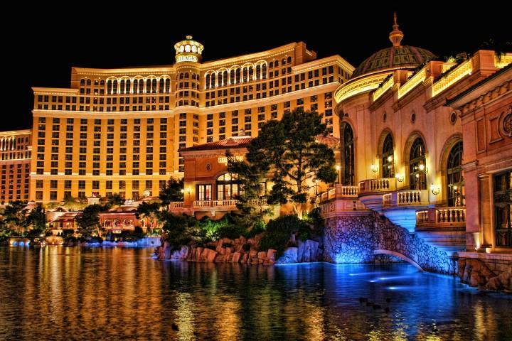 Las Vegas Hotel Guide – Bellagio