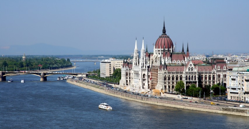 Budapest – Paris of the East – City guide