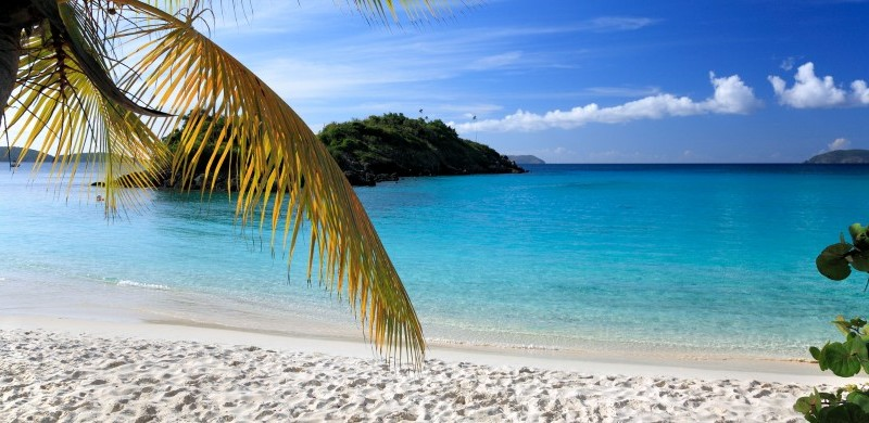 The Treasured Islands of the Caribbean