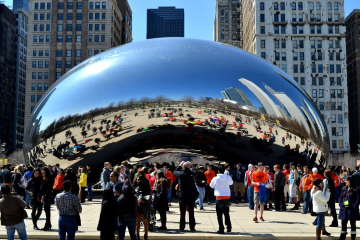 Blues – Chicago's Vibrant Music Scene