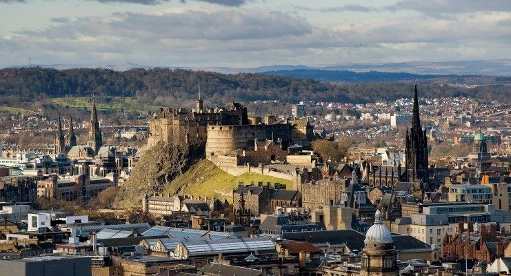 Edinburgh: Athens of the U.K. – City Guide