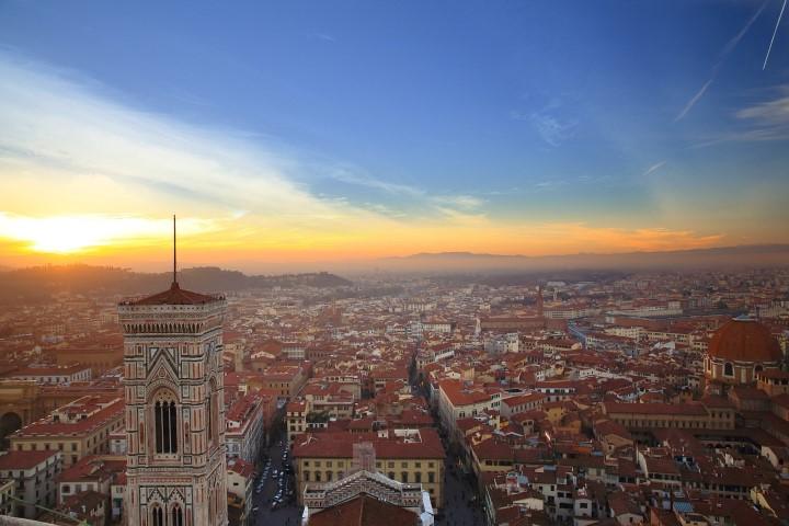 Florence: Italy's Renaissance Gem – City Guide