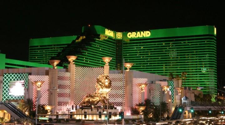 Las Vegas Hotel Guide – MGM Grand Hotel