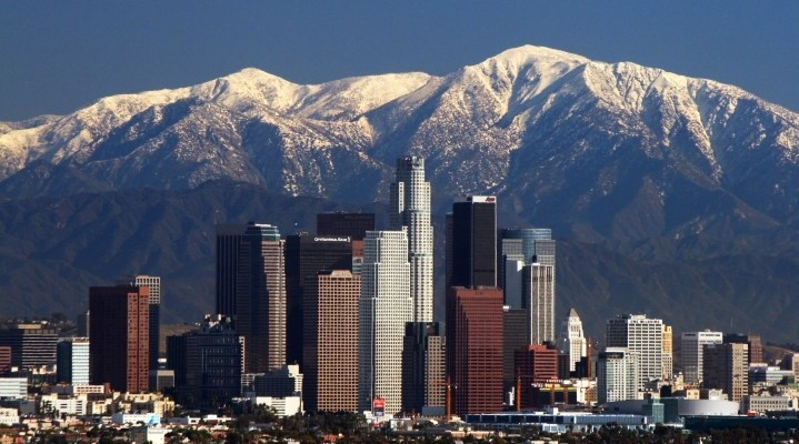 Los Angeles: City of Angels – City guide