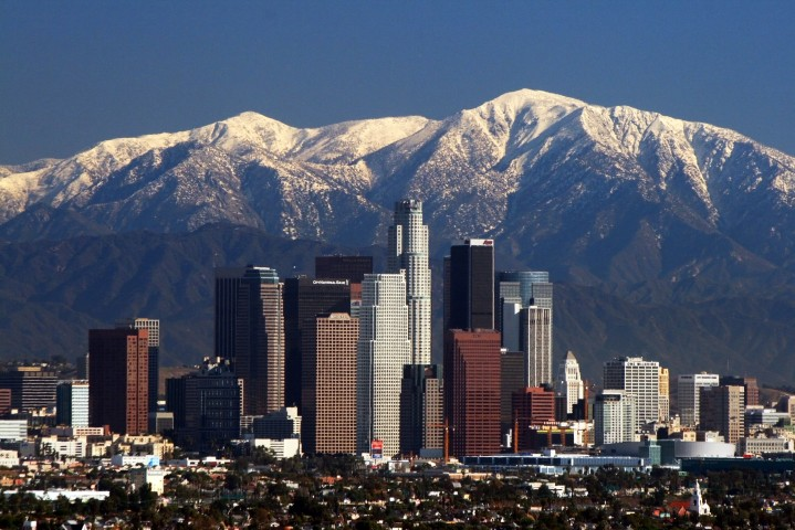 Los Angeles Bites – City of Angels – City guide