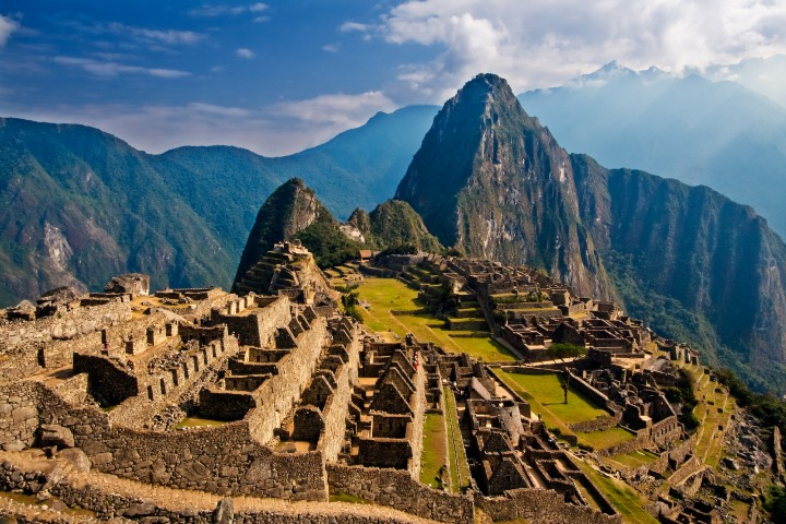 Discover Peru and the Mysteries of the Incas