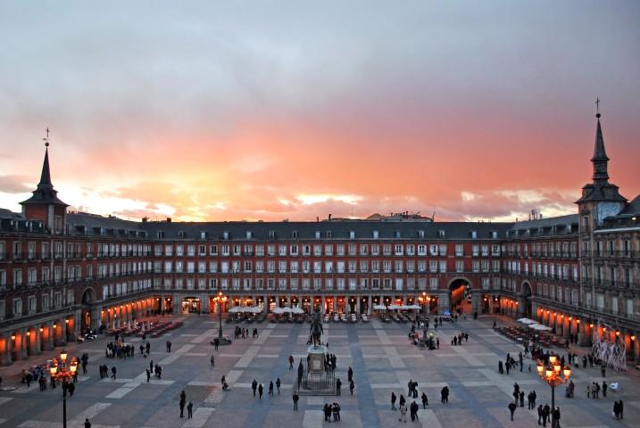 Madrid: La Vida Loca – City Guide
