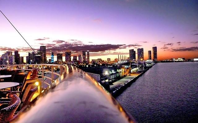 Welcome to Miami, Bienvenido a Miami – City Guide