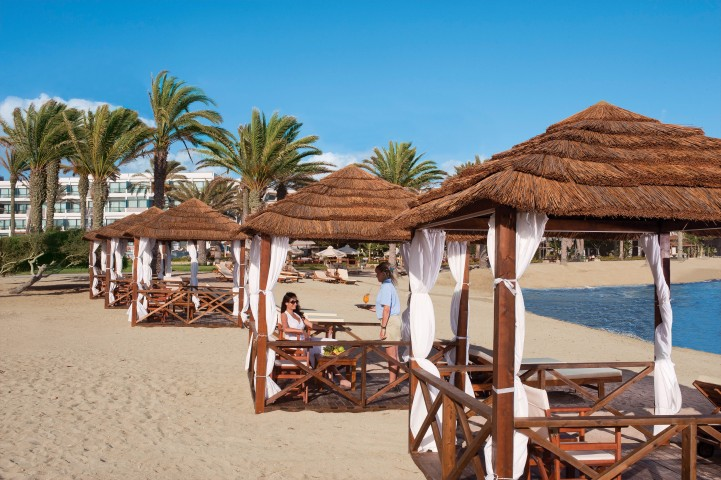 Paphos_luxurious_seaside_hotels_by_evening_Republic_of_Cyprus