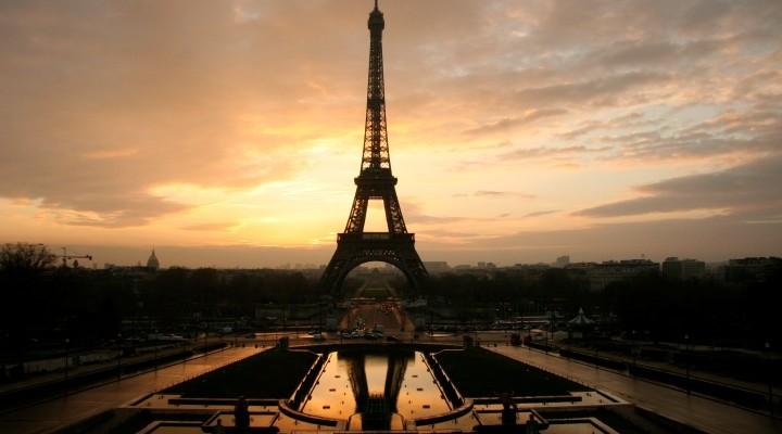 Paris: City of Lights – Travel Guide