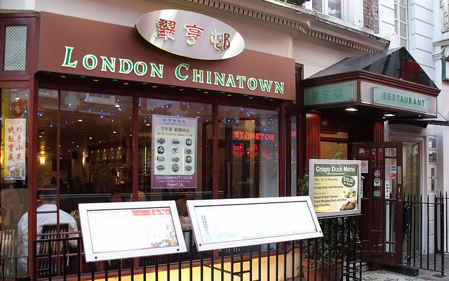 5 worst restaurants which you should NOT visit in London