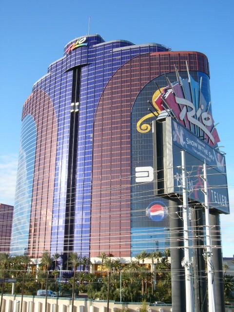 Las Vegas Rio Hotel