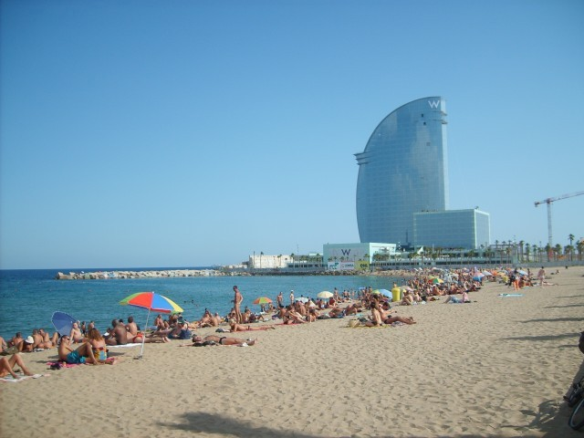 Sand of Spain (2)
