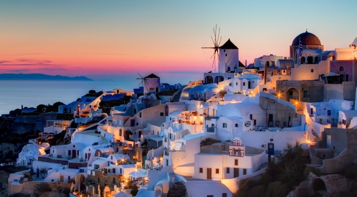 Greece & Its Islands – Travel Guide
