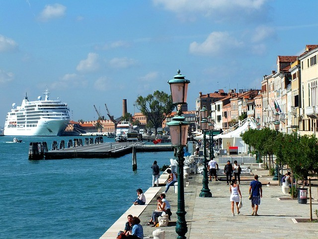 The Watery Wonderland of Venice - Venice Sights (1)