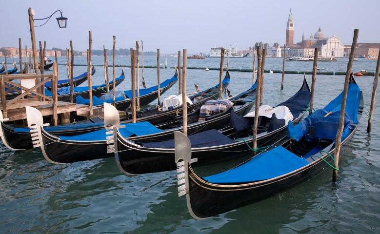 San Marco, Venice, Italy 2009