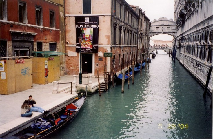 The Watery Wonderland of Venice - Venice Sights (6)