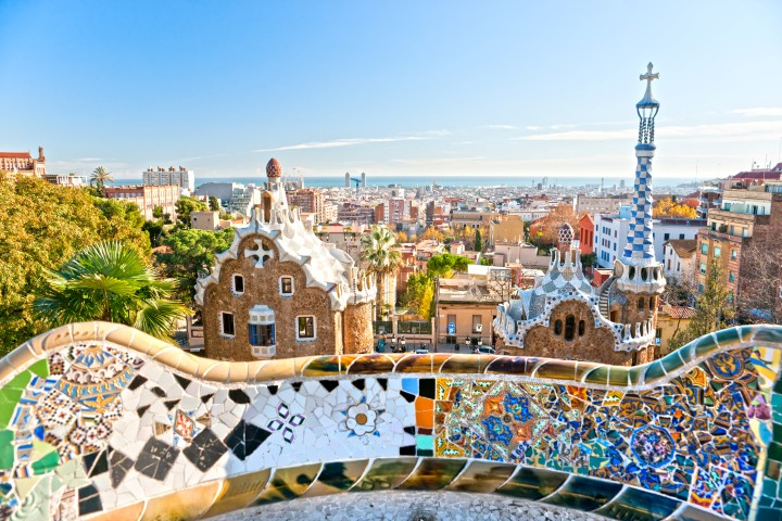 Tips For Travelling Around Spain