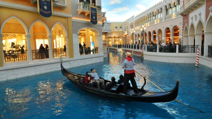 Las Vegas Hotel Guide – The Venetian