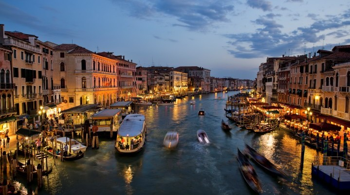 The Watery Wonderland of Venice – City Guide
