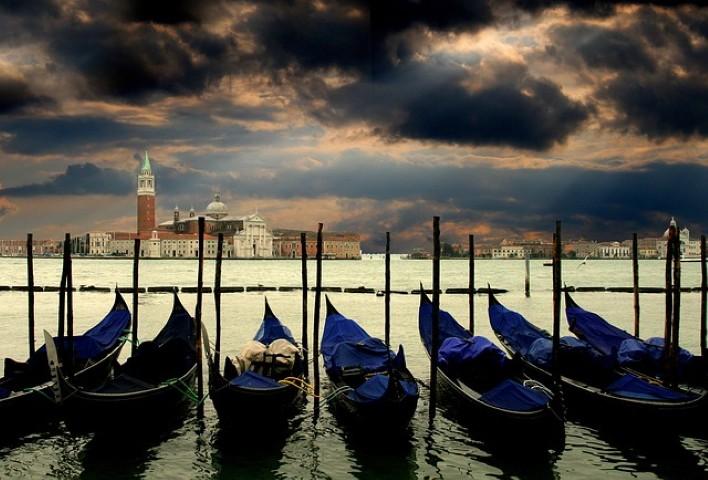 The Watery Wonderland of Venice – Venice Nights