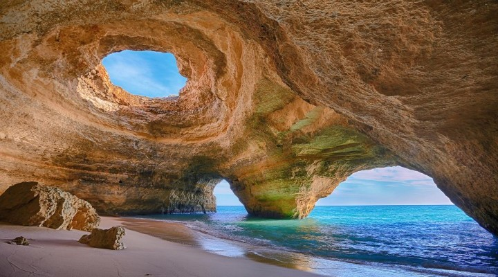 The Algarve – The Hidden Charms of Portugal – Travel Guide