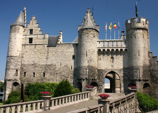 Antwerp (2)