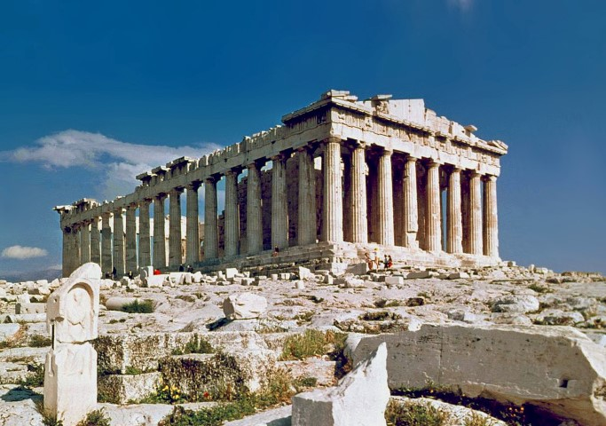 Athens – Greece & Its Islands – Travel Guide