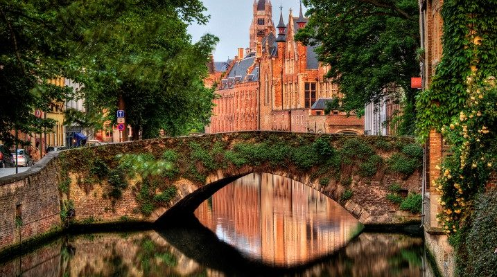 Bruges – Belgium: Small country, big personality – City Guide