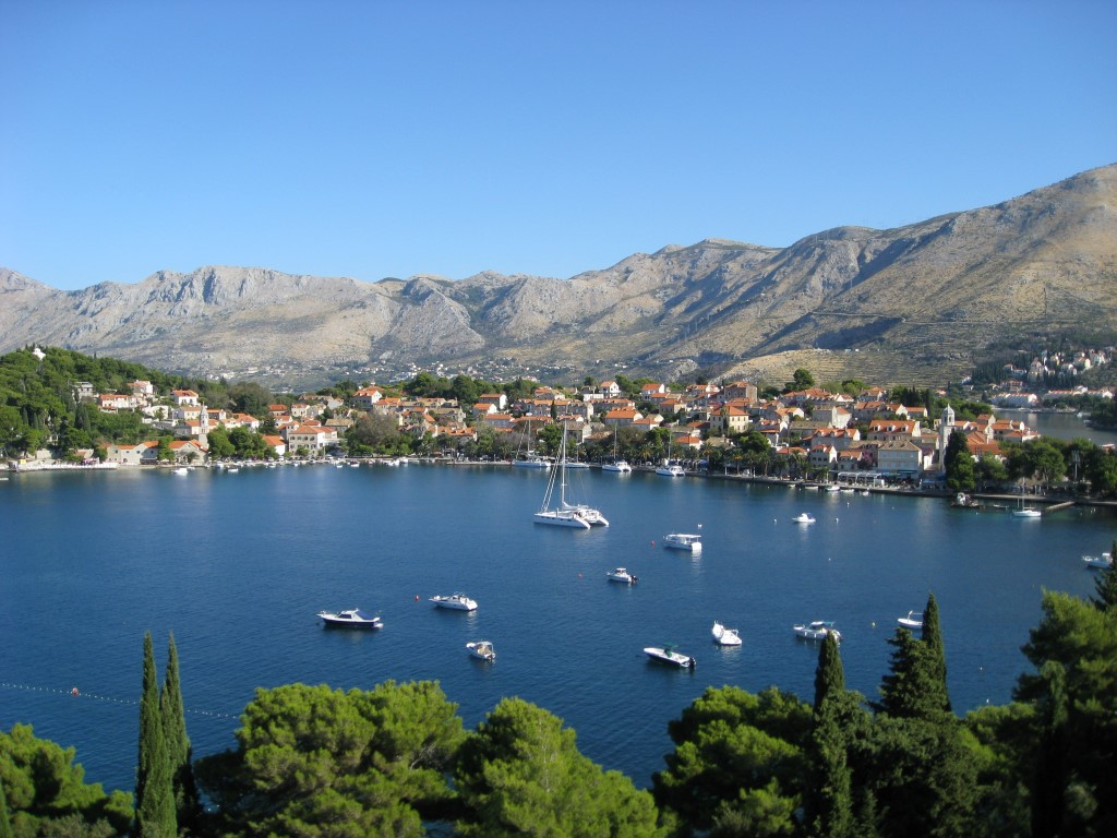Mlini – Croatia: Secret of the Adriatic – Travel Guide